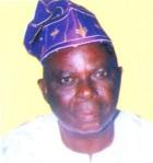 Chief G.O.Fabunmi Aare-Ago Owu