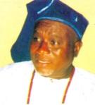 Chief Akin Obimakinde  Asipa Owu