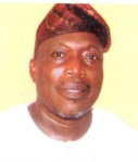 Chief Dele Oshunmakinde  Babaloja Owu