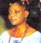 Chief (Mrs) Aramide Gbadamosi  - Bada-Obirin Owu