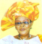 Chief (Mrs) Adenike Lawal Iyalaje Owu