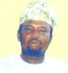 Chief Sesan Odebiyi  Jagunna Erunmu