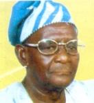 Chief K. Ola Okedare Jagunna Owu