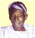 Chief Samuel Olabode Olori Igbimo Erunmu