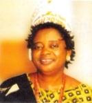 Chief (Mrs) M. Obimakinde  Osi-Iyalode Owu