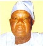 Chief Doja Adewolu Osi Owu