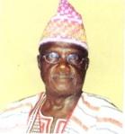 Chief Folorunso Babs Fakeye  Osi Apomu-Owu