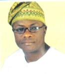 Chief (Hon) J. Fatoki  Otun Erunmu