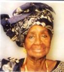 Chief (Mrs) B.A. Akinwande  Otun-Iyalode Owu