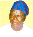 Chief Olusoji Idowu Otun Owu