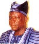 Chief H. Taiwo Lawal  Seriki Apomu-Owu