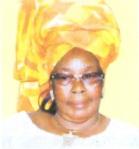 Chief (Mrs) K. Sunmonu  Seriki-Iyalode Owu