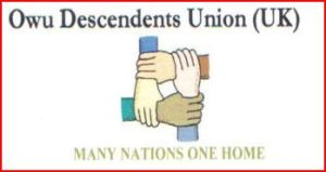 owudescendants union logo
