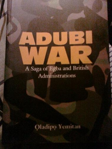 adubi war